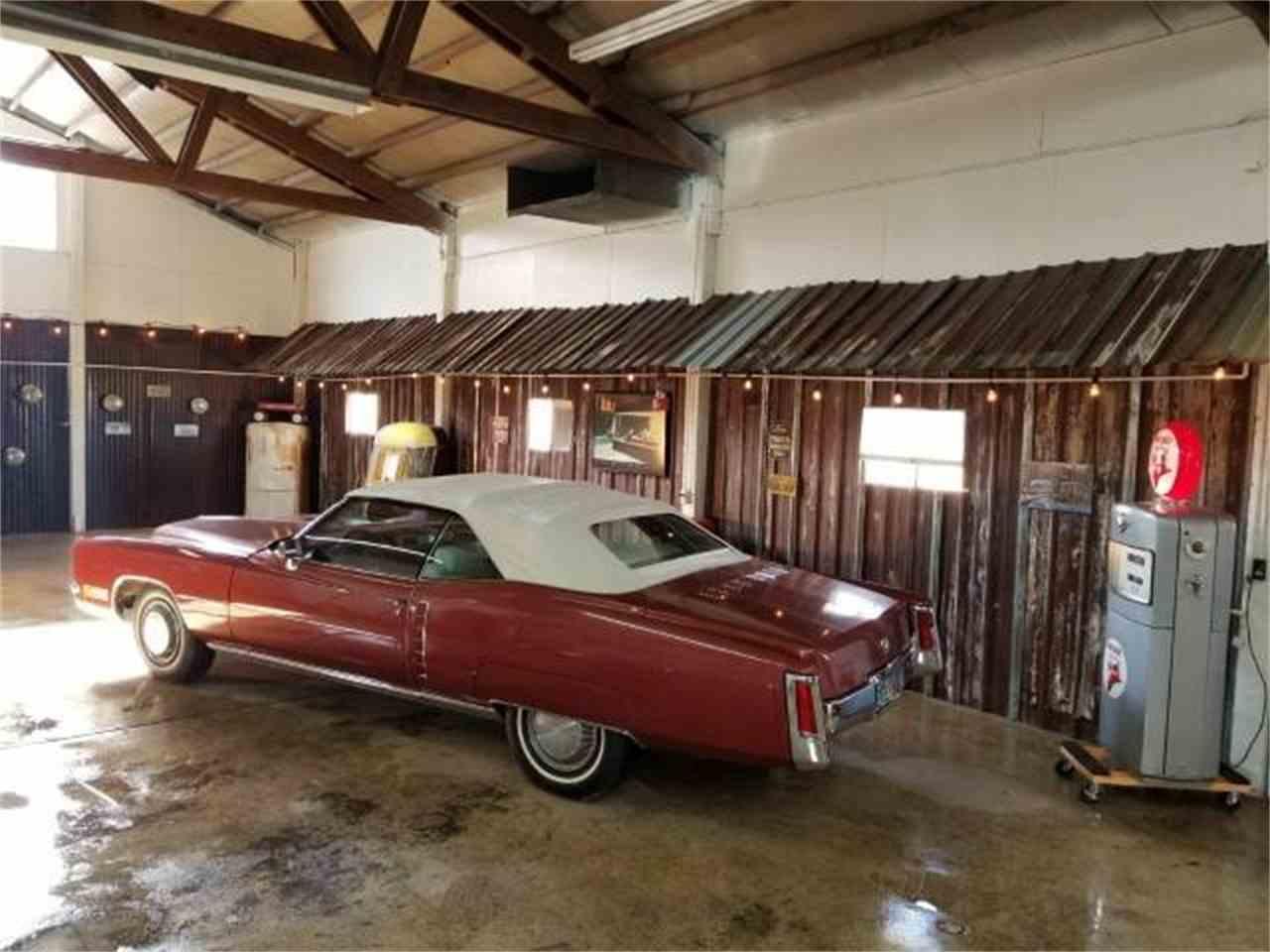 Large Picture of Classic 1971 Eldorado located in Oregon - $12,500.00 - MZBR