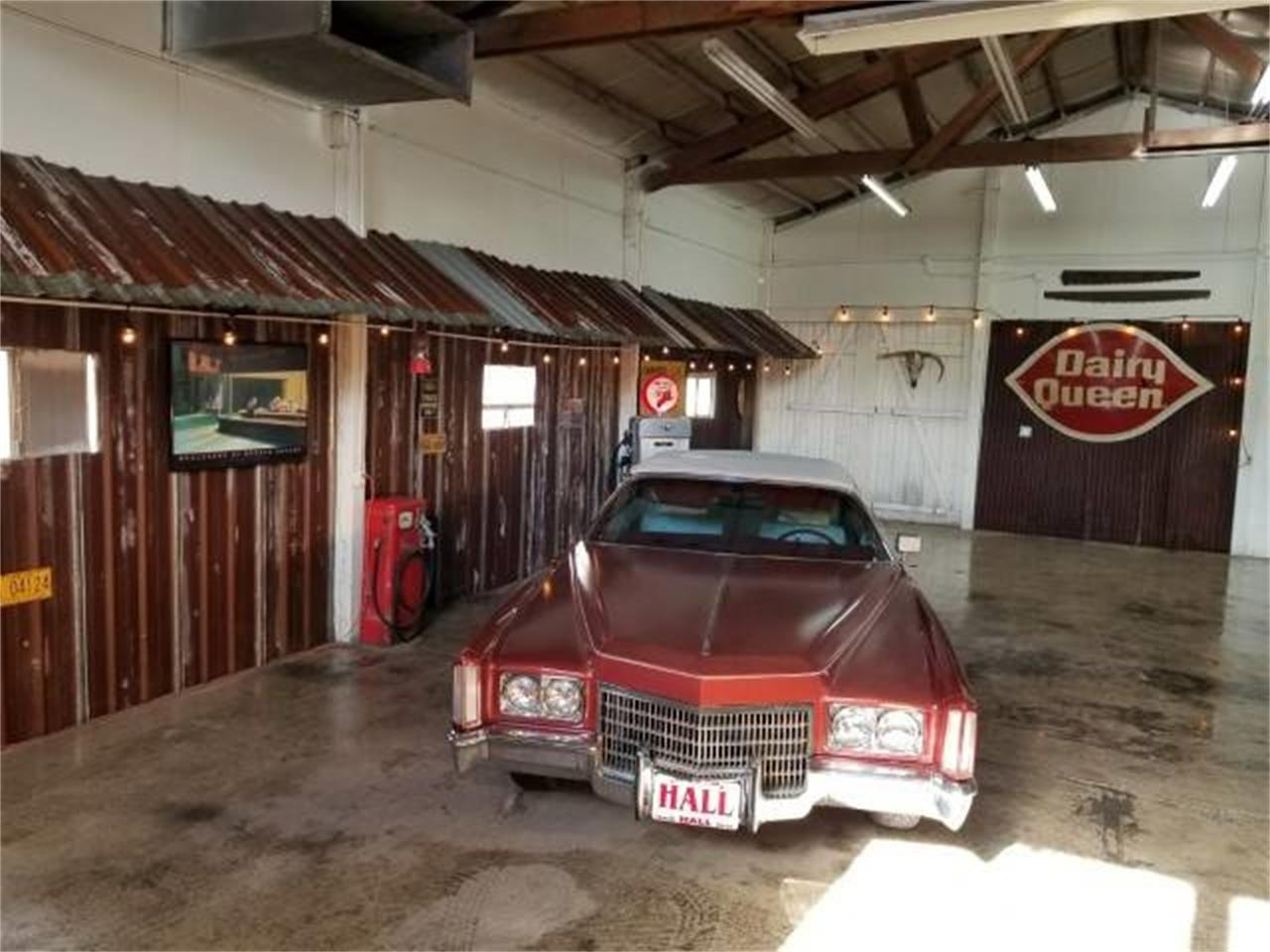 Large Picture of 1971 Eldorado located in Redmond Oregon - $12,500.00 Offered by Cool Classic Rides LLC - MZBR