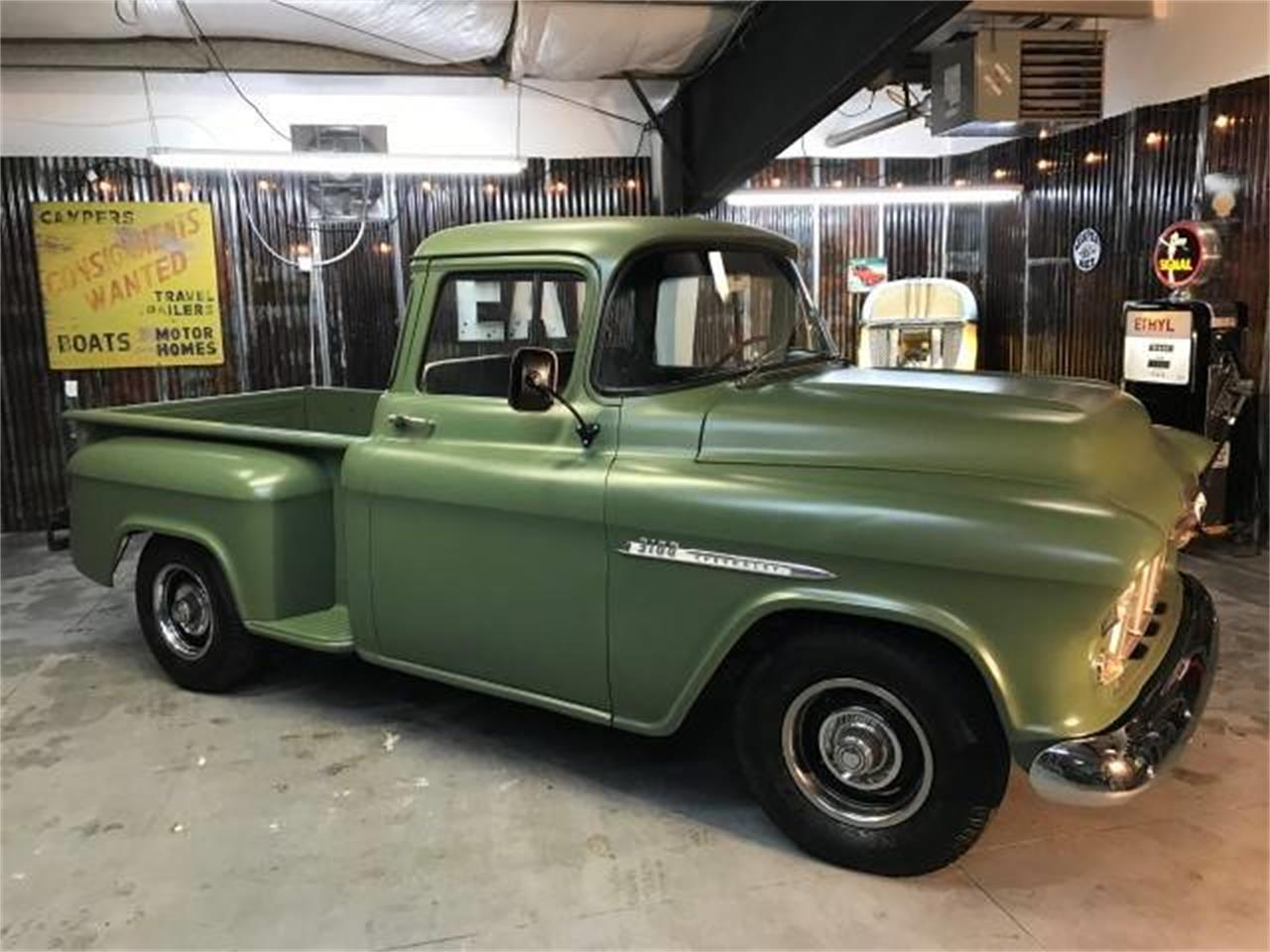 Large Picture of Classic '55 3100 located in Oregon - $18,500.00 - MZBS