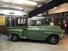 Picture of '55 GMC 3100 Offered by Cool Classic Rides LLC - MZBS