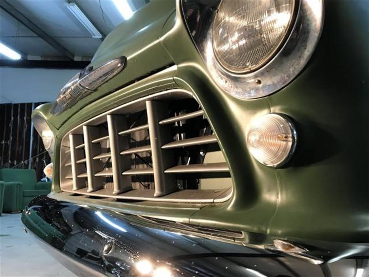 Large Picture of Classic '55 GMC 3100 located in Oregon - $18,500.00 Offered by Cool Classic Rides LLC - MZBS