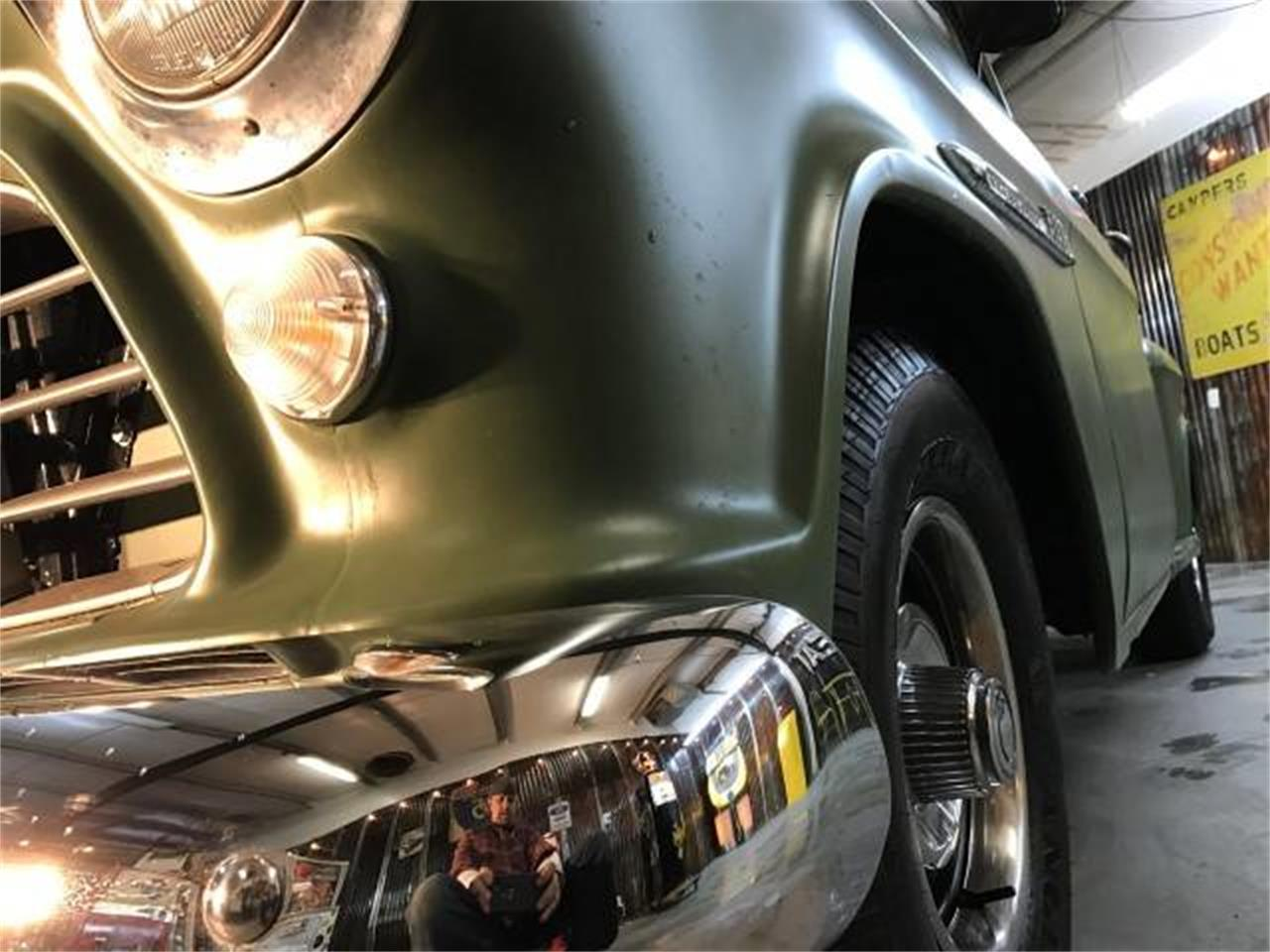 Large Picture of Classic '55 GMC 3100 located in Oregon - $18,500.00 - MZBS