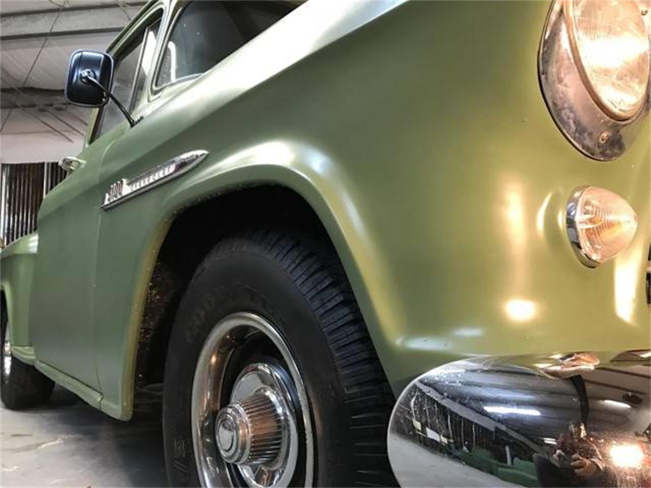 Large Picture of 1955 3100 Offered by Cool Classic Rides LLC - MZBS