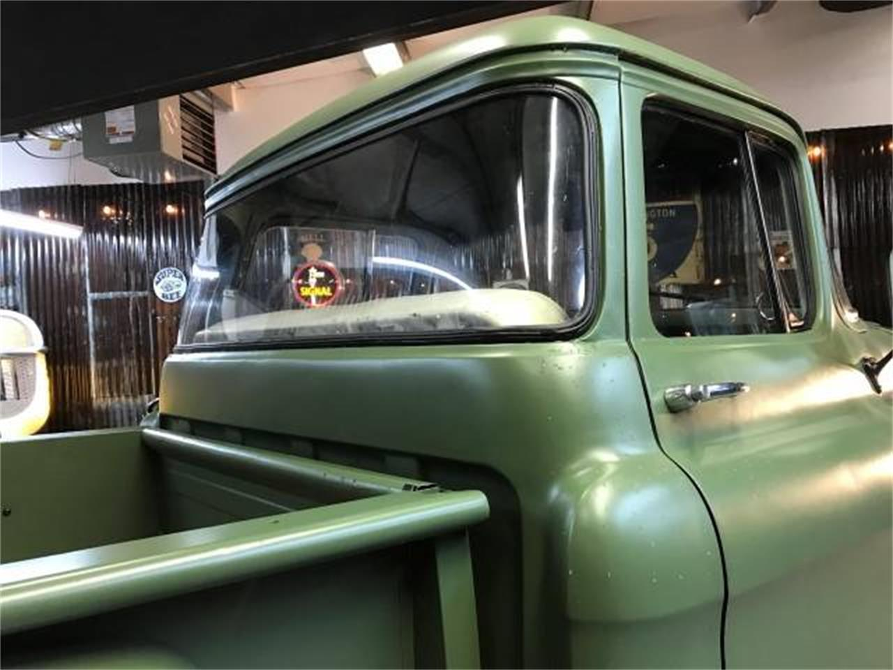Large Picture of 1955 GMC 3100 Offered by Cool Classic Rides LLC - MZBS