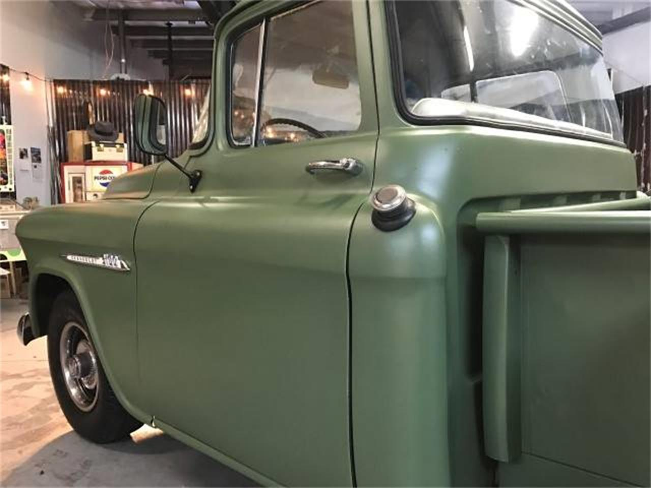 Large Picture of Classic 1955 3100 Offered by Cool Classic Rides LLC - MZBS
