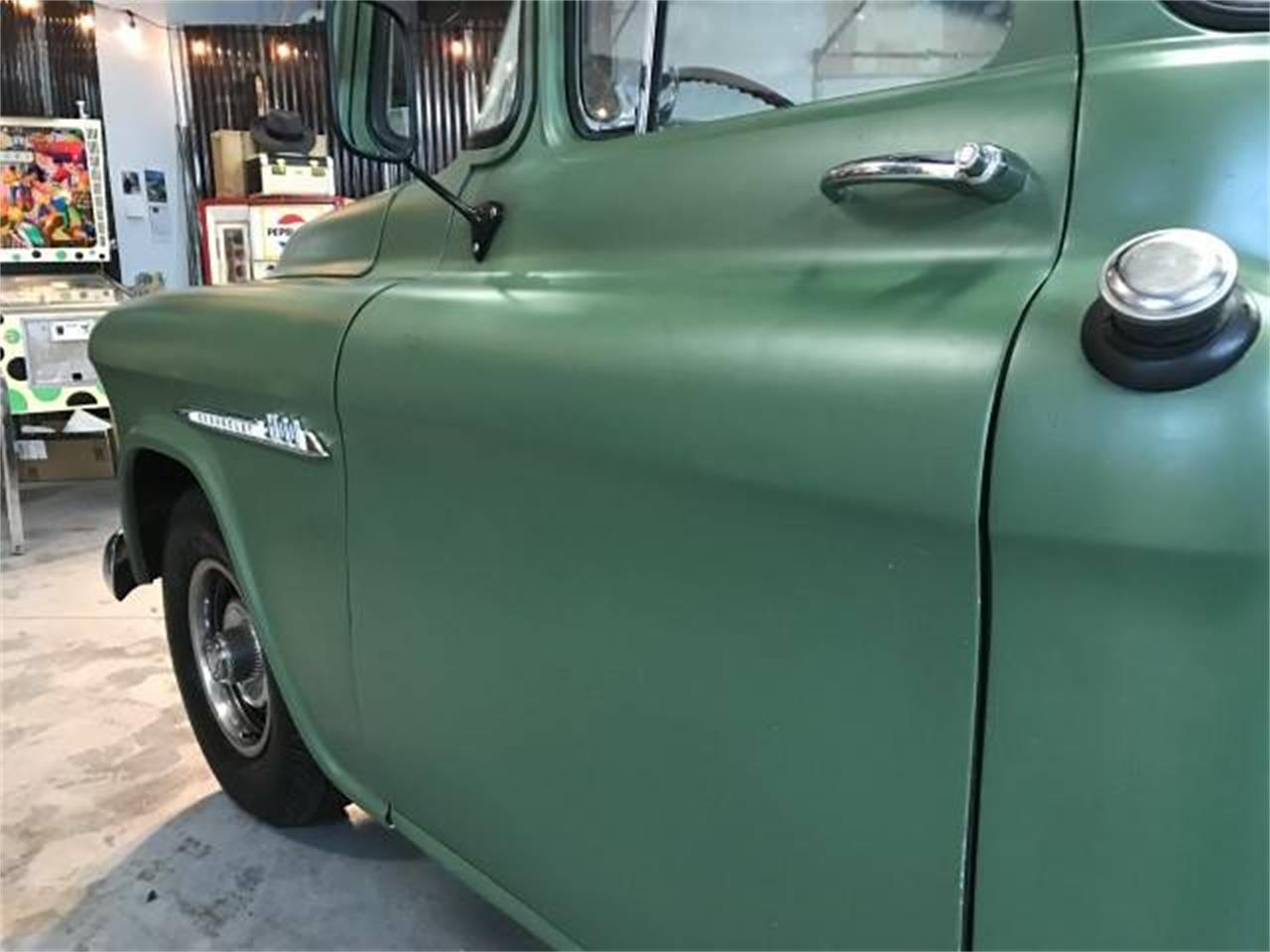 Large Picture of Classic 1955 3100 located in Redmond Oregon Offered by Cool Classic Rides LLC - MZBS