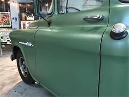 Picture of Classic '55 GMC 3100 located in Redmond Oregon - $18,500.00 Offered by Cool Classic Rides LLC - MZBS