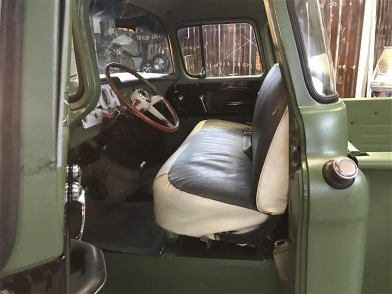 Large Picture of '55 GMC 3100 located in Oregon - $18,500.00 - MZBS