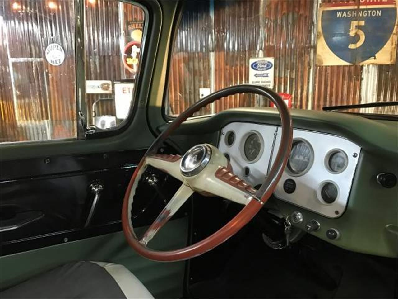 Large Picture of Classic '55 GMC 3100 located in Oregon Offered by Cool Classic Rides LLC - MZBS