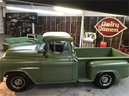 Picture of Classic '55 GMC 3100 Offered by Cool Classic Rides LLC - MZBS