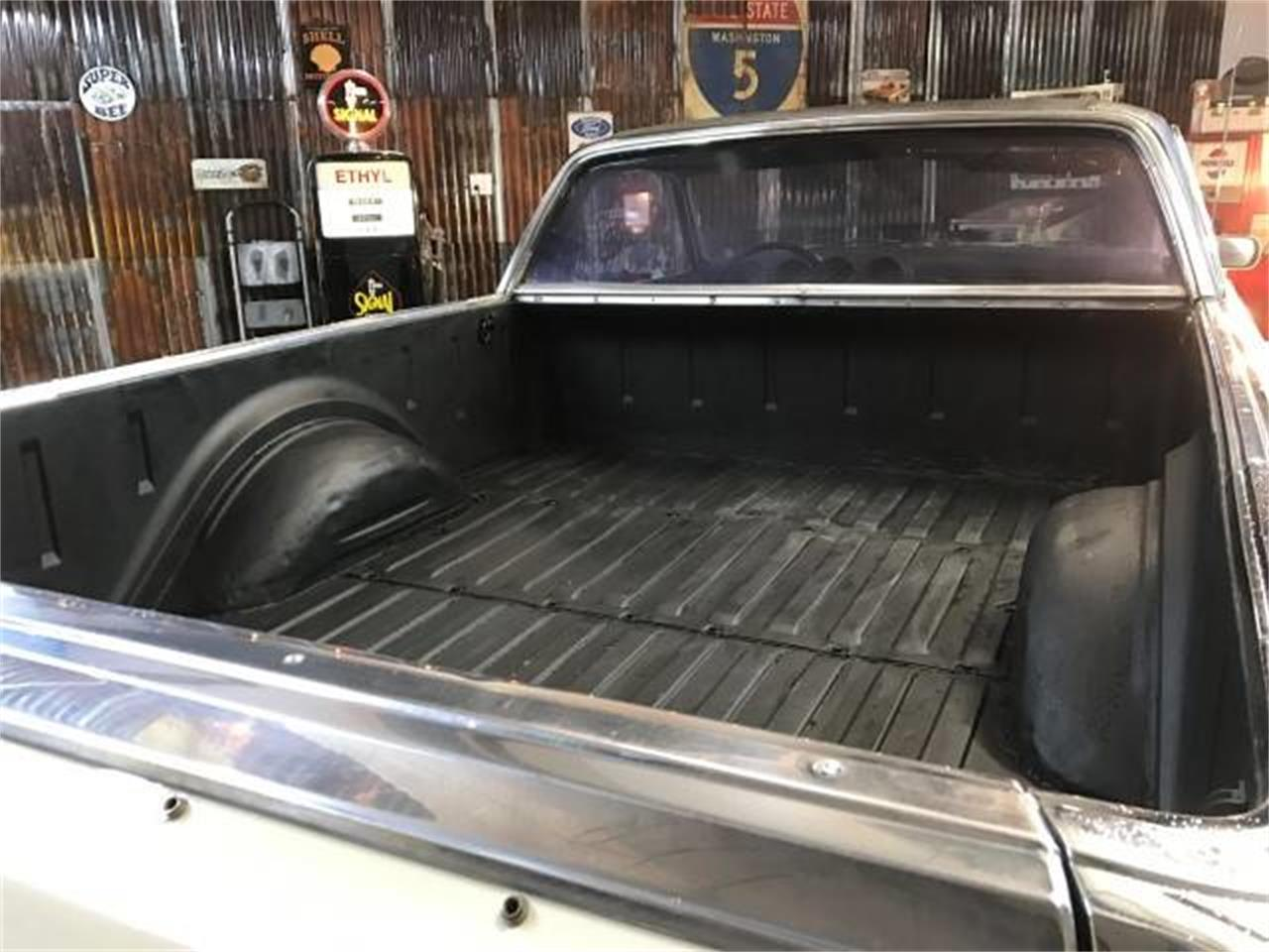 Large Picture of '69 Ranchero - MZBT