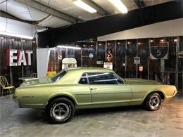 Picture of Classic '67 Mercury Cougar located in Redmond Oregon - $15,500.00 Offered by Cool Classic Rides LLC - MZBU