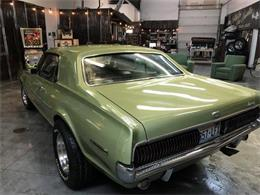 Picture of Classic 1967 Cougar - MZBU