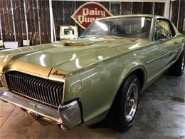 Picture of '67 Cougar Offered by Cool Classic Rides LLC - MZBU