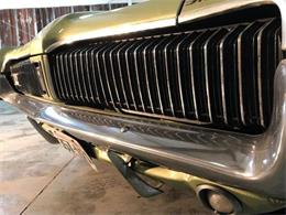 Picture of Classic 1967 Cougar located in Oregon - $15,500.00 Offered by Cool Classic Rides LLC - MZBU