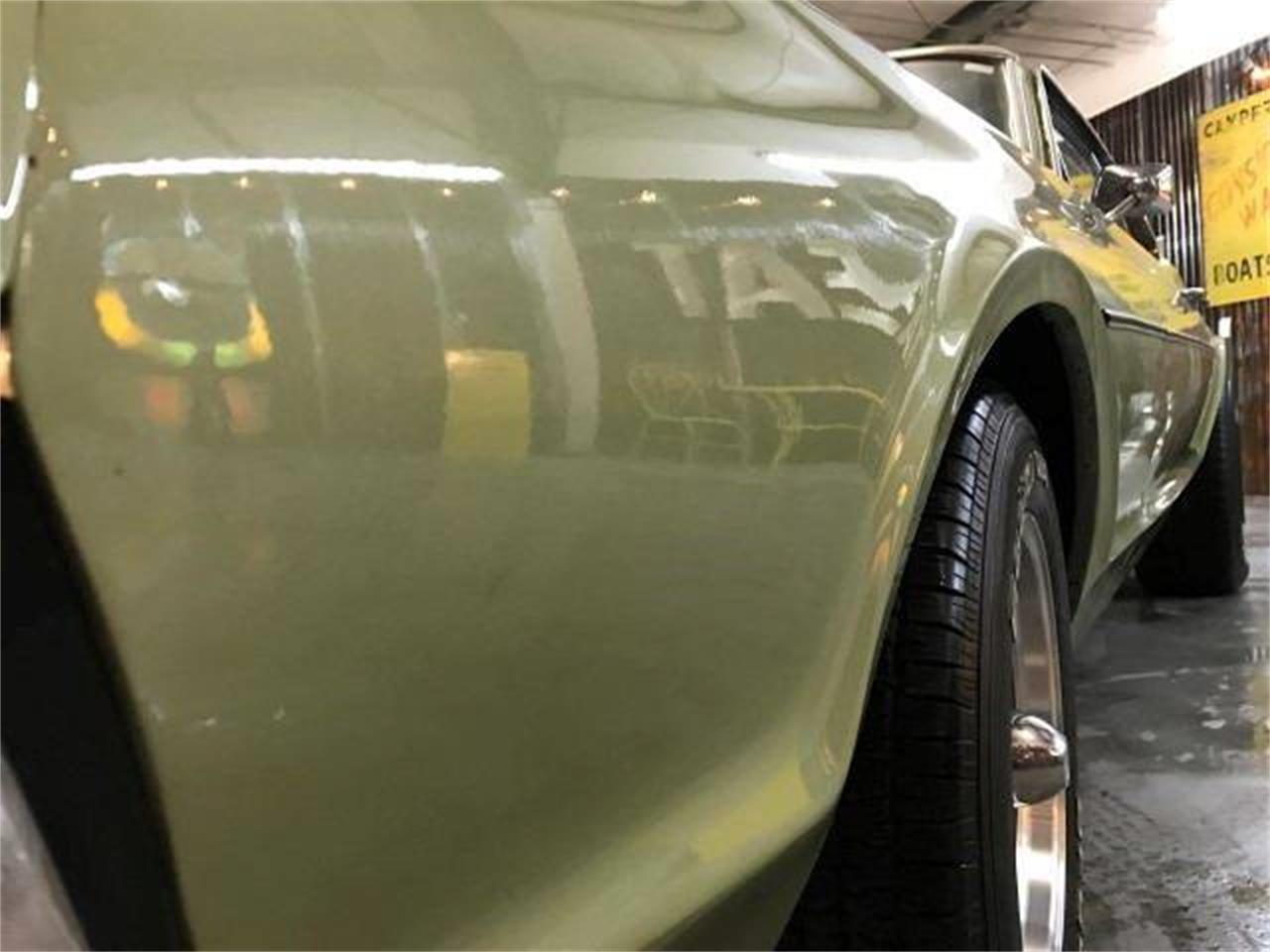 Large Picture of 1967 Cougar located in Redmond Oregon Offered by Cool Classic Rides LLC - MZBU