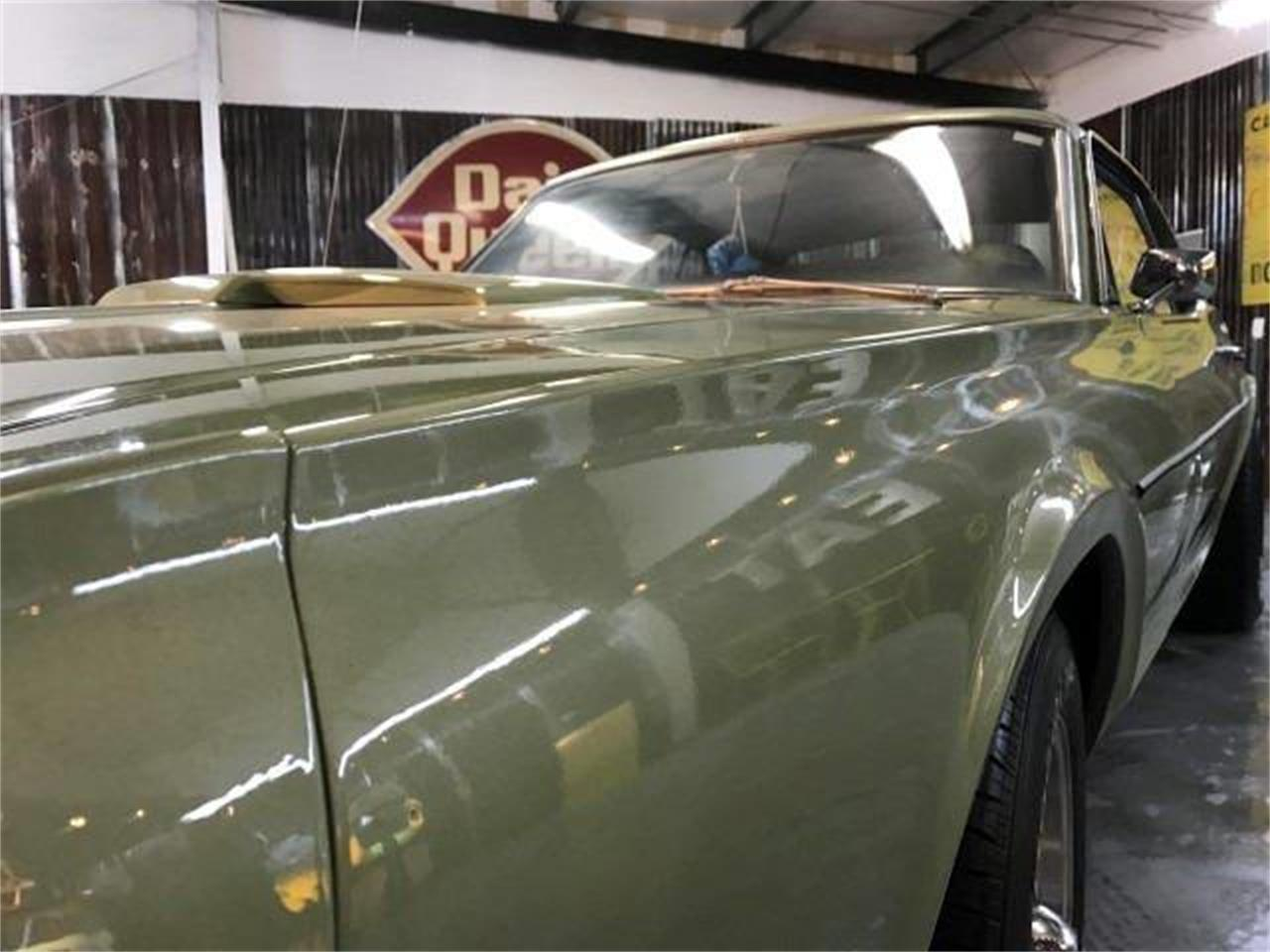 Large Picture of Classic 1967 Cougar - $15,500.00 Offered by Cool Classic Rides LLC - MZBU