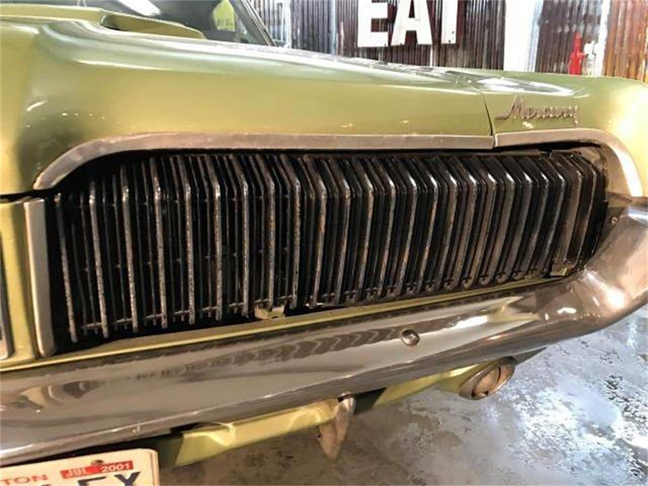 Large Picture of Classic '67 Mercury Cougar located in Oregon - $15,500.00 - MZBU