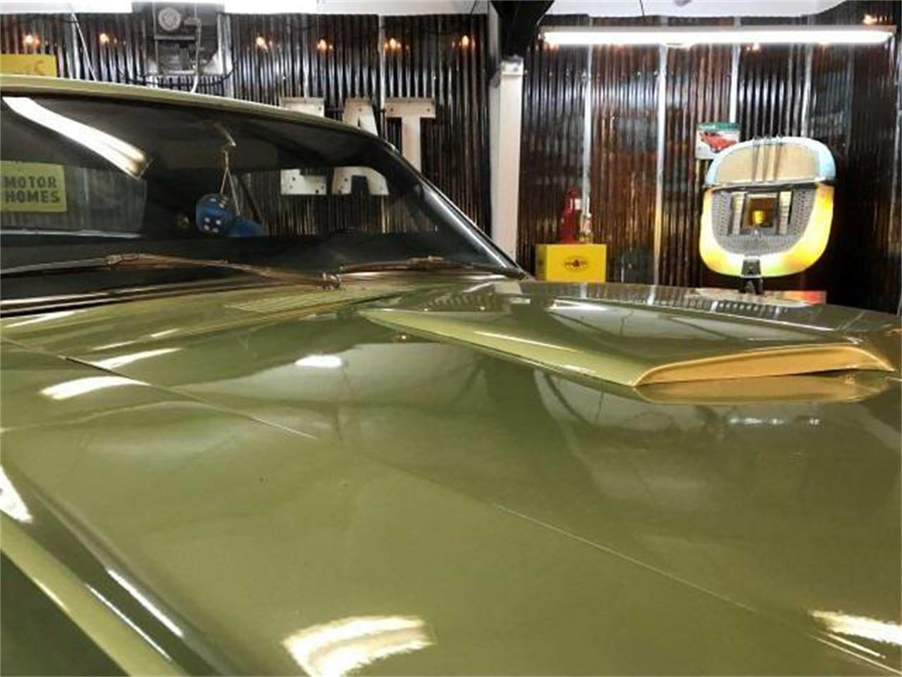 Large Picture of '67 Mercury Cougar - $15,500.00 Offered by Cool Classic Rides LLC - MZBU