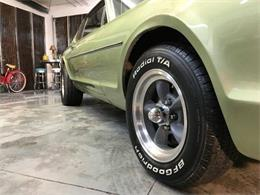 Picture of Classic '67 Mercury Cougar - $15,500.00 Offered by Cool Classic Rides LLC - MZBU