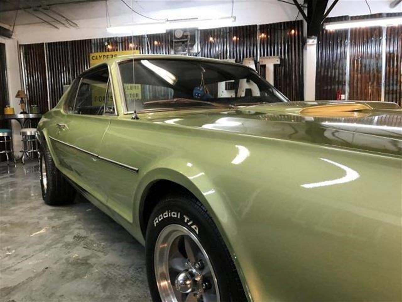 Large Picture of Classic '67 Cougar located in Redmond Oregon - $15,500.00 Offered by Cool Classic Rides LLC - MZBU