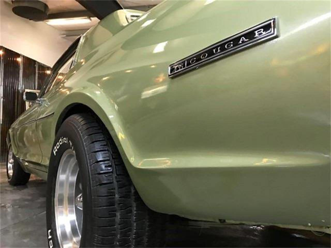Large Picture of Classic '67 Mercury Cougar - $15,500.00 - MZBU
