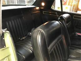 Picture of 1967 Mercury Cougar located in Oregon - $15,500.00 Offered by Cool Classic Rides LLC - MZBU