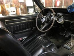 Picture of Classic '67 Mercury Cougar located in Oregon Offered by Cool Classic Rides LLC - MZBU