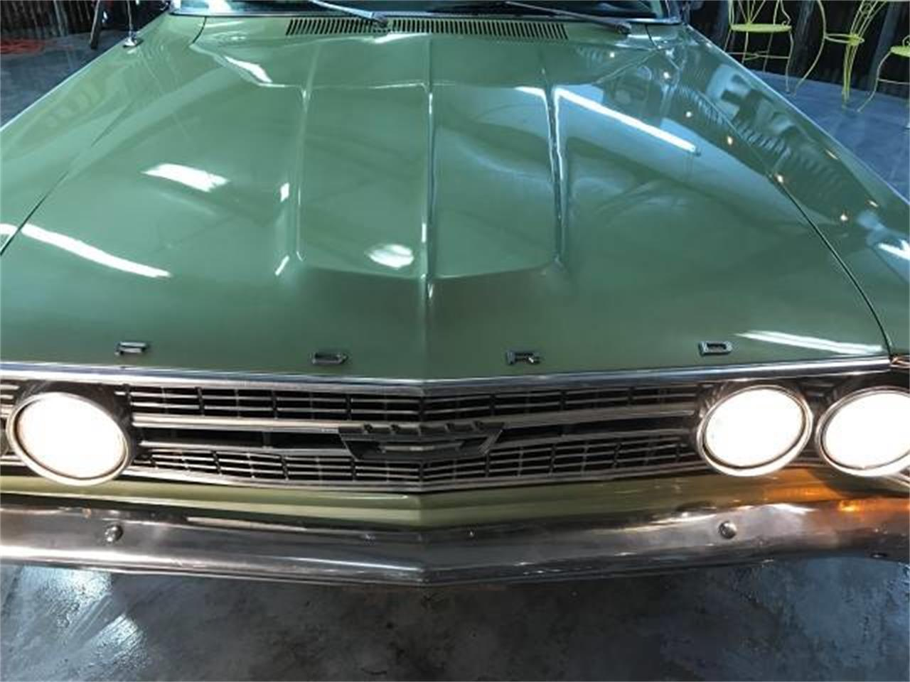 Large Picture of '68 Torino - MZBX
