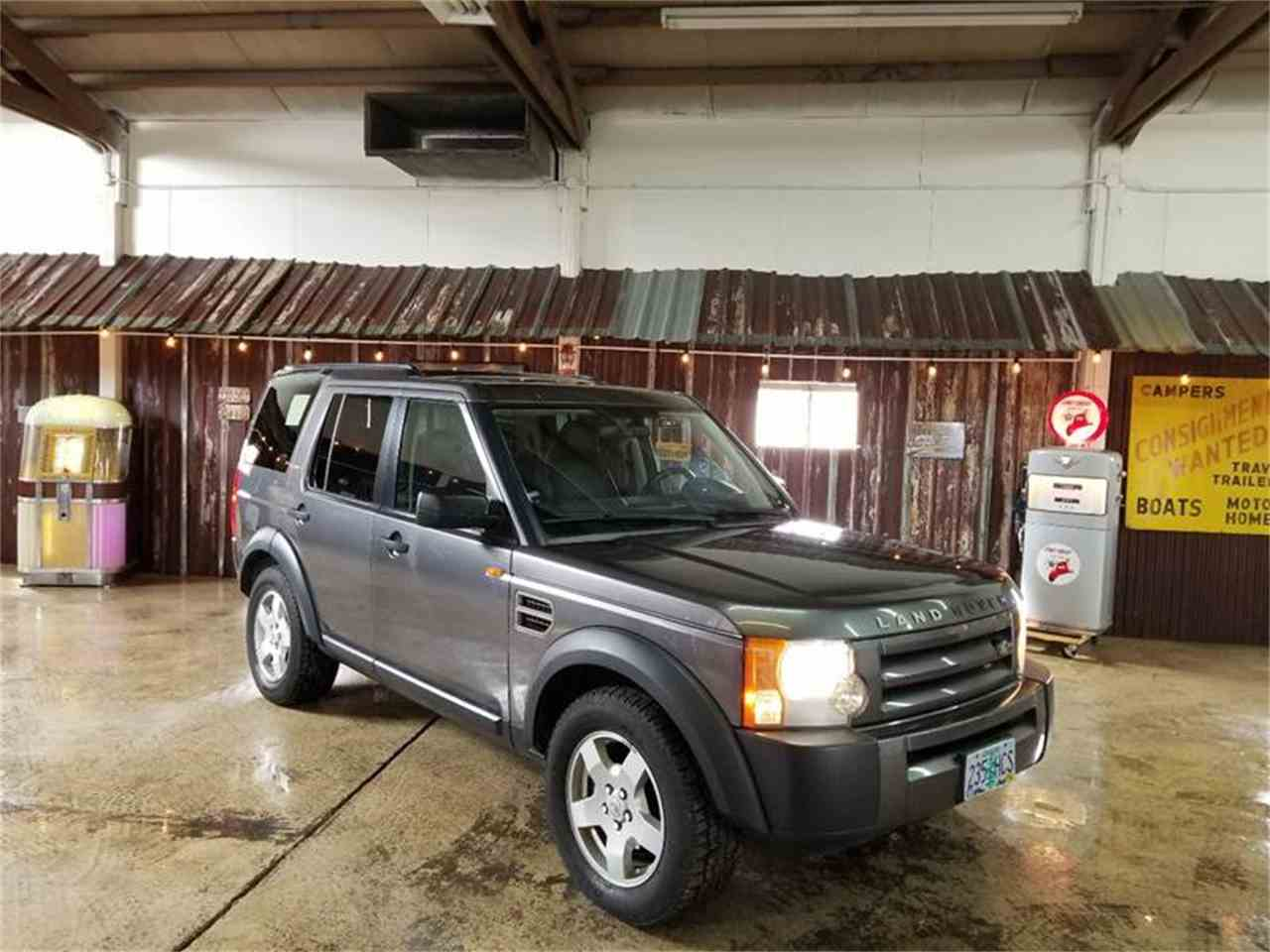 Large Picture of '05 LR3 - MZBY