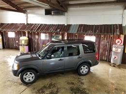 Picture of '05 LR3 - MZBY