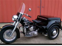 Picture of '71 Motorcycle - MZC8
