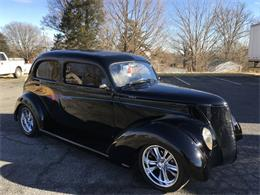Picture of '37 Humpback Coupe - MZC9