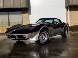 Picture of '78 Corvette - MZCI