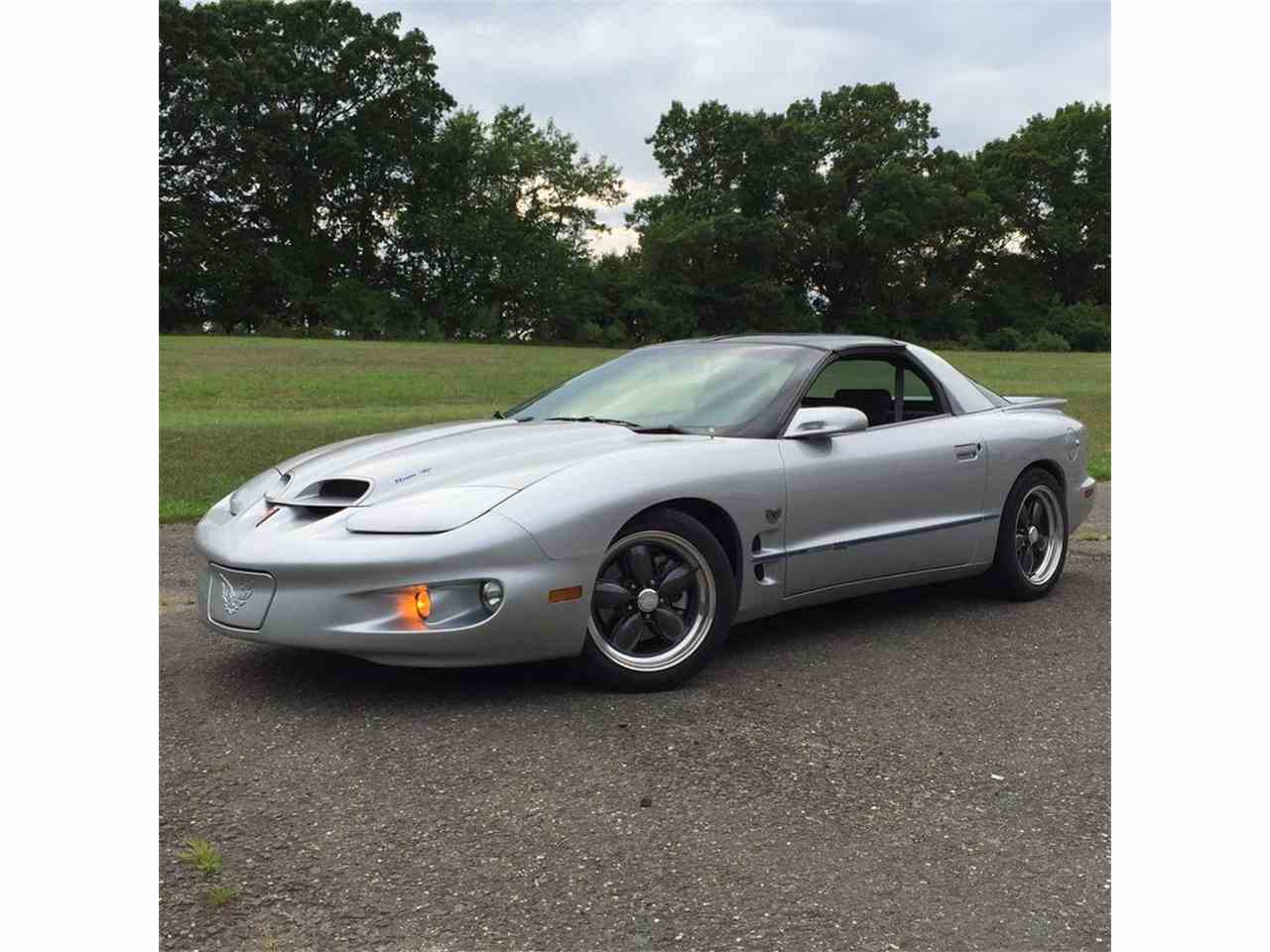 Large Picture of '02 Firebird Formula - MZCK
