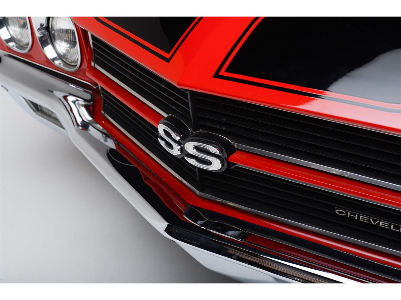 Large Picture of '70 Chevelle SS - MZCQ