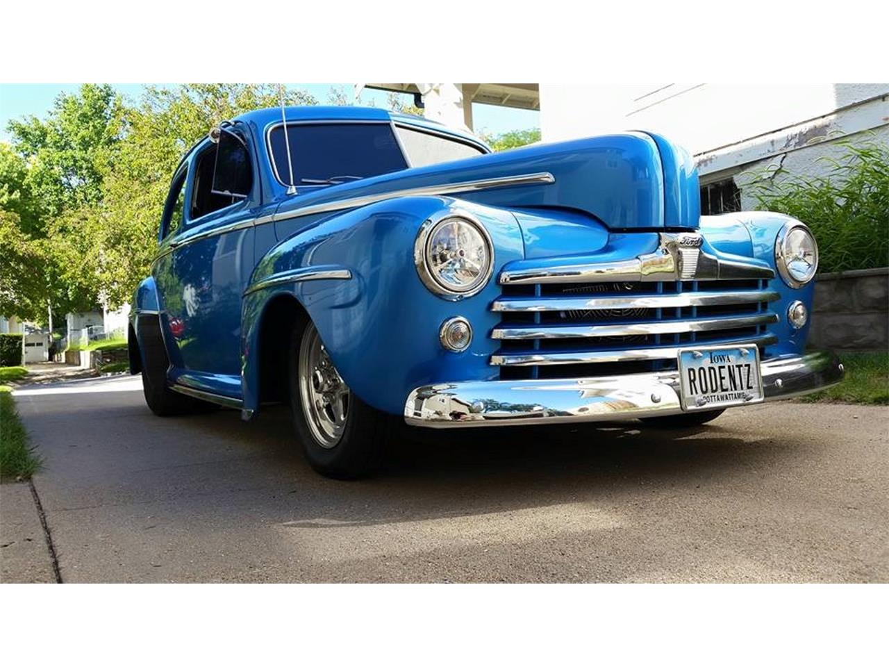 Large Picture of '48 Super Deluxe - MZCR
