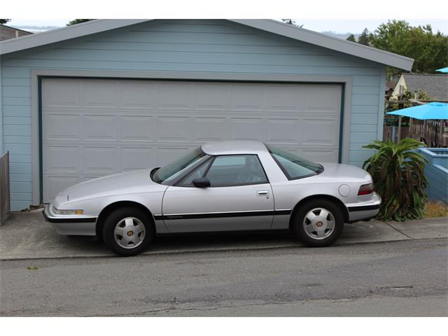 Picture of 1989 Reatta Offered by a Private Seller - MZCV