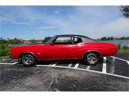 Picture of Classic '72 Chevrolet Chevelle SS - $39,950.00 Offered by McGeorge Classics - MZCW