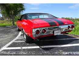 Picture of 1972 Chevrolet Chevelle SS located in Minnesota - $39,950.00 - MZCW