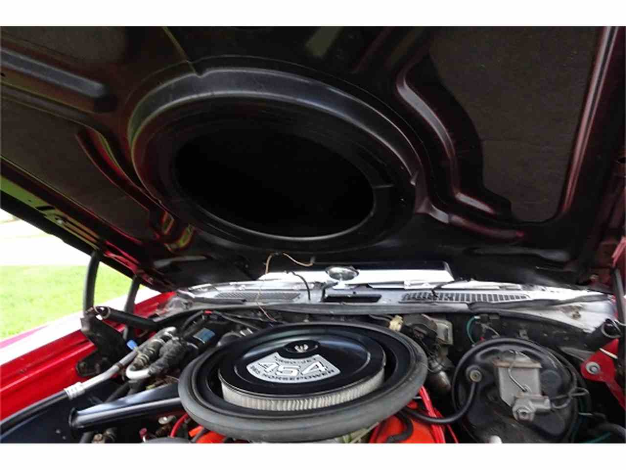 Large Picture of Classic 1972 Chevrolet Chevelle SS - $39,950.00 - MZCW