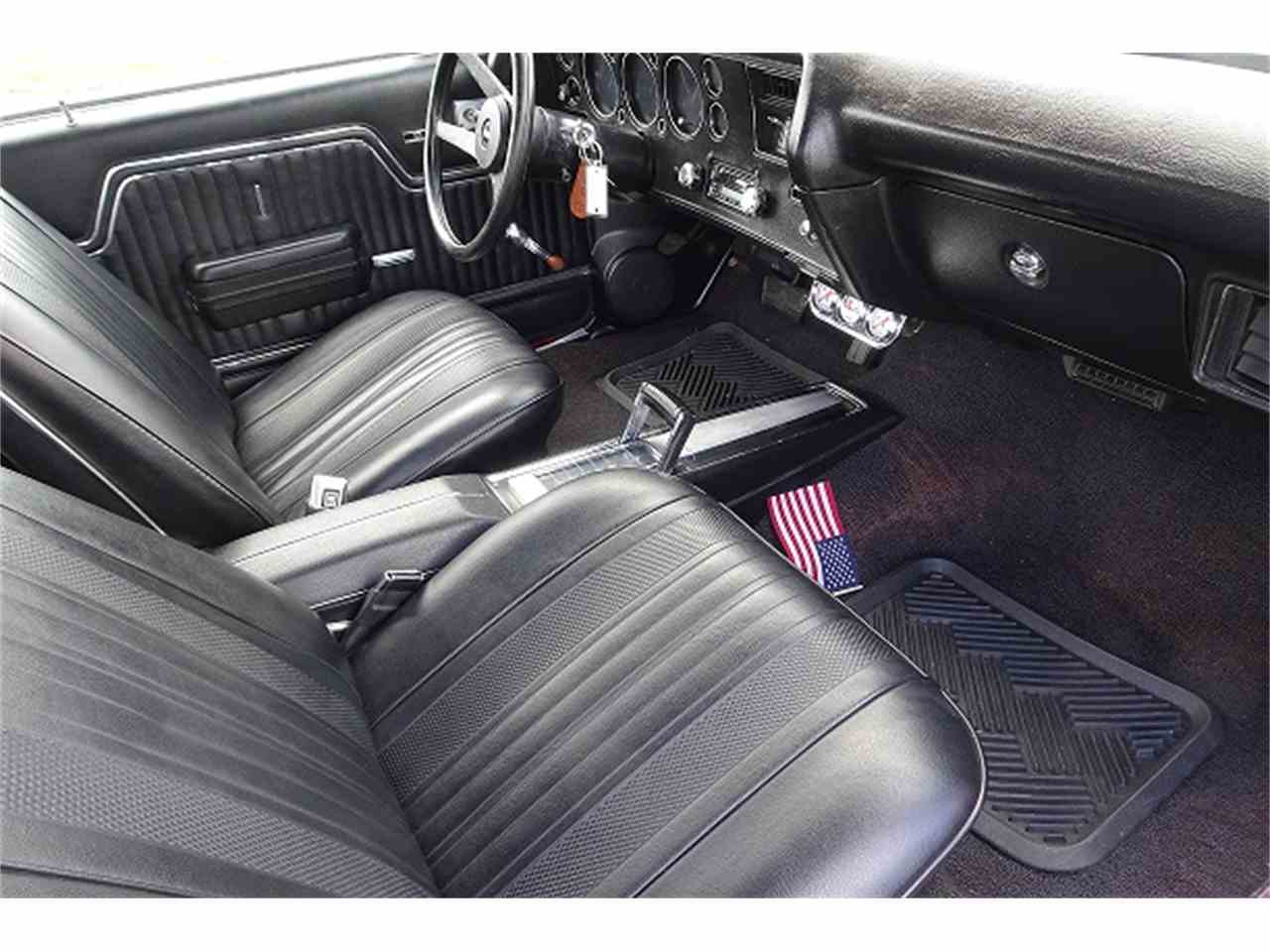 Large Picture of Classic '72 Chevrolet Chevelle SS Offered by McGeorge Classics - MZCW