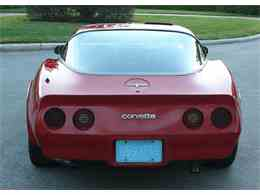 Picture of '81 Corvette - MZCX