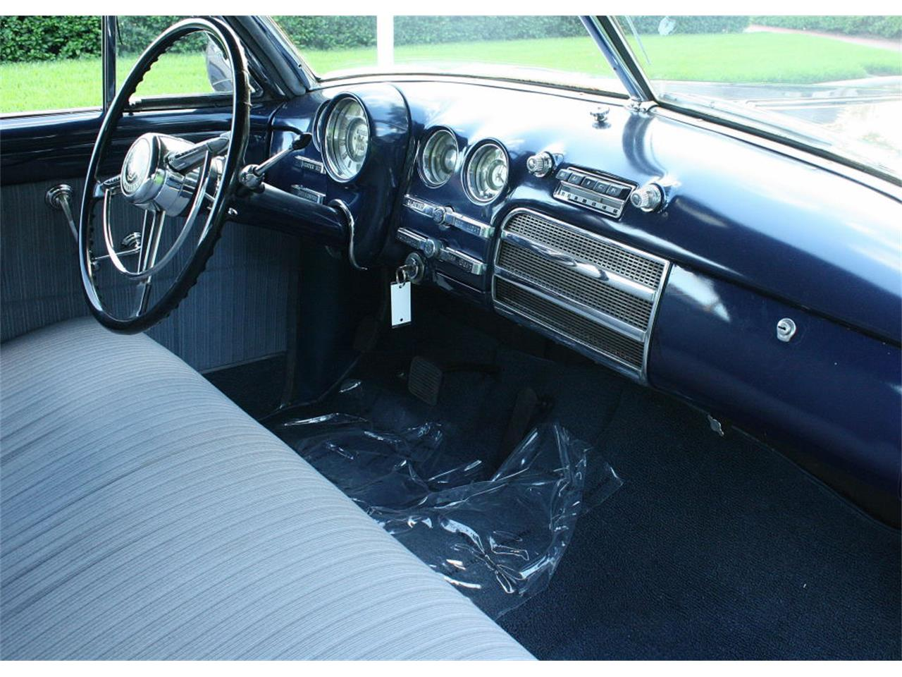 Large Picture of '49 Roadmaster - MZCZ