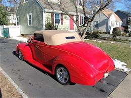 Picture of '39 Cabriolet - MZD2