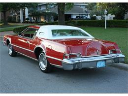 Picture of 1975 Lincoln Continental Mark IV located in Florida - MZD3