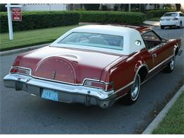 Picture of 1975 Lincoln Continental Mark IV - MZD3