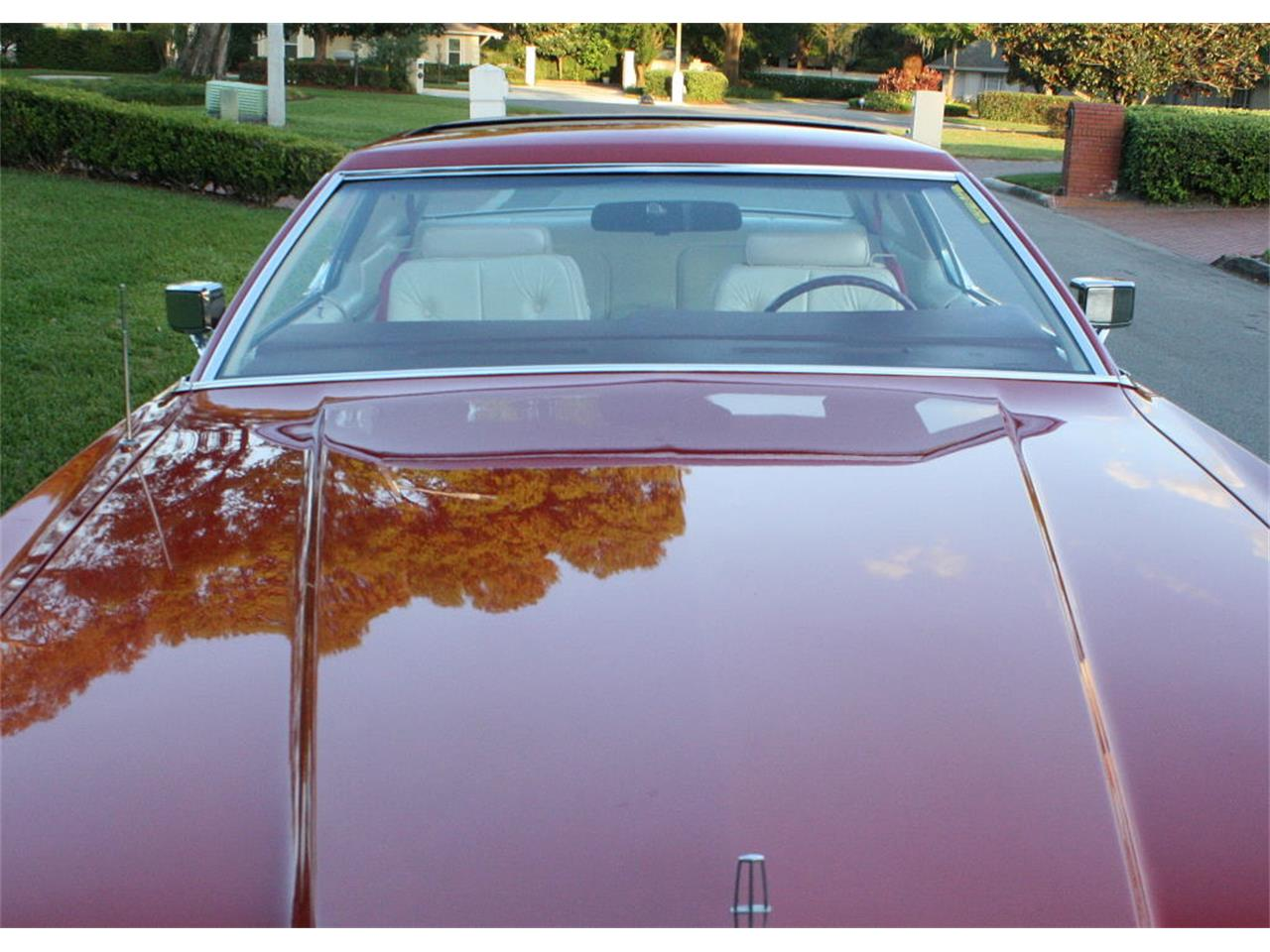 Large Picture of '75 Continental Mark IV located in Florida - $37,500.00 - MZD3
