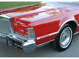 Picture of 1975 Continental Mark IV located in Florida - MZD3