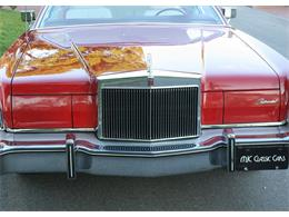 Picture of '75 Lincoln Continental Mark IV located in lakeland Florida - $37,500.00 Offered by MJC Classic Cars - MZD3